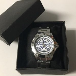 Other - ▪️New Dallas Cowboys Watch With Box